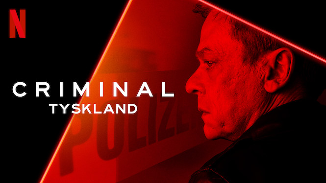 Criminal: Tyskland