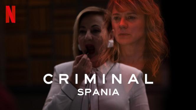 Criminal: Spania