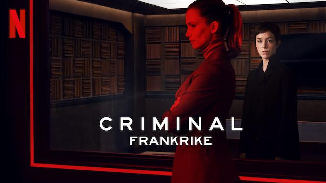 Criminal: Frankrike
